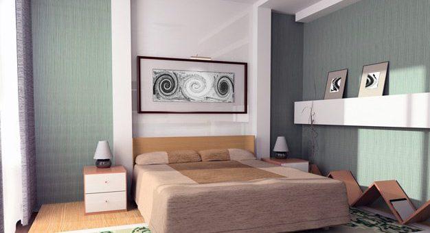 Спальня дизайн фото 25 кв м – интерьер прямоугольной спальной комнаты 11, 13, 17, 19, 25 квадратный метров, видео-инструкция, фото