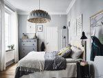 Спальня дизайн в светлых тонах 2018 – Светлая спальня — 100 лучших фото красивого оформления спальни в белых тонах
