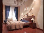 Спальня с персиковыми обоями – Интерьер желтой спальни, дизайн фото комнат в разных стилях, обзор персиковых обоев в спальне, а также применение цветов компаньонов: черного, белого, зеленого