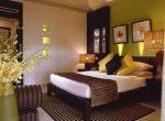 Спальня в рок стиле – в романтическом стиле, морском, фьюжн, готическом, выбор цвета, текстиля, мебели, для оформления красивого дизайна спальни