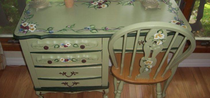 Старый письменный стол реставрация своими руками – декор и декор деревянного стола своими руками, как обновить и украсить старый письменный стол, фото