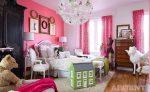 Стиль детская комната – Интерьер детской. Фото-брейк. 60 идей декора для детской или подросковой комнаты.