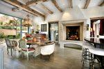 Стиль кантри в интерьере загородного – Кантри стиль в интерьере загородного дома и квартиры: лучшие идеи дизайна