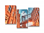 Стиль лофт картины – Модульные картины в стиле лофт купить недорого в интернет магазине: цены и фото
