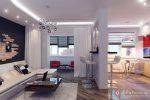 Стиль лофт в интерьере маленькой квартиры фото – Оформление интерьера и дизайн маленькой квартиры в стиле лофт: квартира-студия. Фото интерьеров