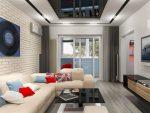 Стиль хайтек в интерьере квартиры что это такое – Стиль хайтек в интерьере — характеристики и особенности, варианты дизайна для спальни, гостиной, прихожей, детской, маленькой квартиры, обустройство комнаты с камином, отделка, картины, светильники, предметы жекора + фото