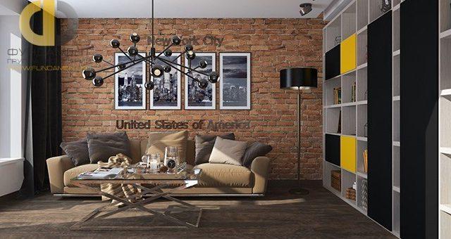 Стильный интерьер лофт – Декор интерьера квартиры в стиле лофт. Оформление гостиной, кухни, детской в стиле лофт | Фото и эскизы интерьеров 2017 года | Фото дизайнов интерьера 2017