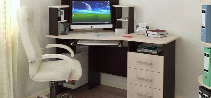 Стол компьютерный красивый фото – Красивые компьютерные столы — купить красивый компьютерный стол от производителя в Москве, цена в интернет-магазине Мебельвиа.
