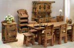 Стол под старину своими руками – видео-инструкция как сделать своими руками, особенности деревянных столов, сундуков, кухонь, кроватей, бра, цена, фото