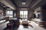 Студия 24 метра дизайн – варианты для площади 12 и 18 кв. м., обстановка квартир по 24 и 26 «квадратов», дизайн двухкомнатных от 27 до 45 метров