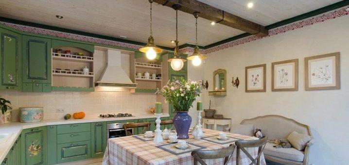 Светильник в стиле прованс в ванную – белые потолочные светильники и модные кованые модели в спальне и гостиной, французский шик в интерьере «кантри»