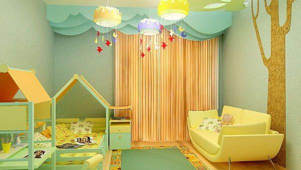 Своими руками дизайн детской – Идеи ремонта в детской комнате своими руками, фото дизайна детской, как украсить детскую, дизайн интерьера детской с видео