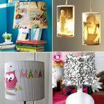 Своими руками дизайн светильников – Дизайнерские светильники своими руками, идеи для декора светильников — статьи | Переделка ТВ