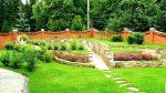 Технология выращивания рулонного газона – плюсы и минусы живой и искусственной травы в рулонах, посадка элитных сортов, сколько можно хранить свернутое покрытие, отзывы