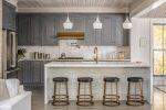 Тренд кухни 2018 – Модные тенденции для дизайна кухни в 2018 году — Дом и Сад