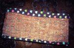 Трубочки из газеты для плетения – Плетение из газетных трубочек для начинающих пошагово: Мастер класс — SekretKray.RU