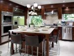 Уголок кухонный в интерьере фото – Кухонный уголок — какой выбрать? 100 фото лучших новинок в интерьере!