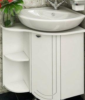 Умывальники для ванной угловые – маленький умывальник в ванную комнату, подвесной мини-рукомойник и другие размеры мойки для угла, варианты с пьедесталом