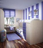 Увеличить комнату визуально – Как визуально увеличить или расширить маленькую узкую комнату? — журнал «Рутвет»
