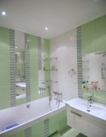 Ванная комната дизайн 3 на 3