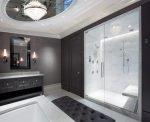 Ванная комната фото большая