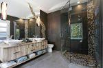 Ванная комната необычная