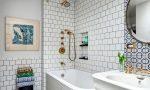 Виды плитки для ванной – Как выбрать плитку для ванной комнаты и туалета + рейтинг лучших производителей