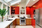 Встроенная кухня картинки