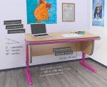 Высота стола школьного – стандарт для расположения столешницы, какая высота стандартная и правильная, модели с регулируемой высотой, другие размеры