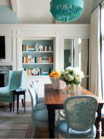Яркие цвета в интерьере – Яркий интерьер, фото и идеи дизайна – яркие цвета и акценты в интерьере квартиры
