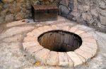 Земляной тандыр – фото, что это такое, для чего нужен, грузинская, армянская, горизонтальная тандырная печка, как сделать печь своими руками