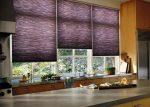 Жалюзи на кухне в интерьере фото – фото, на пластиковых окнах, вместо штор, вертикальные, горизонтальные своими руками, тканевые, какие лучше, рулонные, видео
