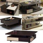 Журнальный столик сделать своими руками – как сделать из фанеры и из ящиков, чемодан из подручных материалов, маленький кофейный, самоделка из книг, необычный дизайн