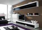 Зона телевизора в гостиной – 20 ультрасовременных гостиных с максимально удобным оформлением зоны для просмотра телевизора