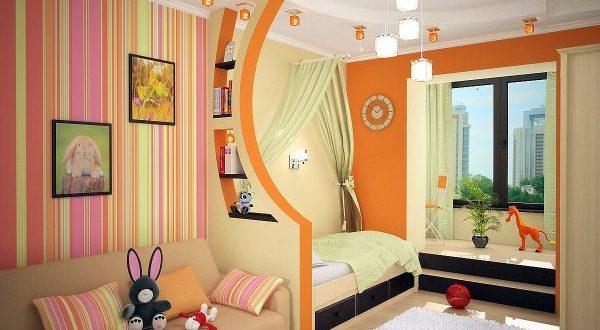 Зонирование детской – Зонирование детской комнаты для мальчика: разделение на зоны, особенности каждой из них, инструкция по обустройству